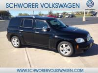 Value Priced!  This 1 owner, no accident HHR LT is