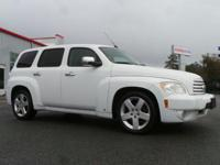 Boasts 30 Highway MPG and 23 City MPG! This Chevrolet