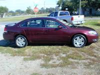 2007 CHEVROLET IMPALA WE ARE A FAMILY OWNED SHOP THAT