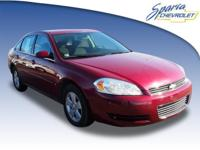 This 2007 Chevrolet Impala LT probably simply be the