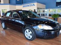 This Impala is very nice and has been freshly serviced.