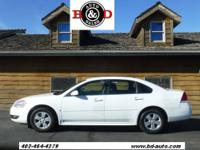 2007 Chevrolet Impala 4dr Sdn SS Our Location is: