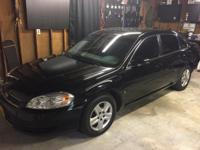 Great condition 2007 Chevrolet Impala. 84,000 miles.