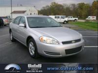 Options Included: N/ACheck out this Impala. Great car,