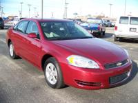 Options Included: N/ABELOW BLUE BOOK! maroon IMPALA LT