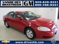 Exterior Color: red, Body: Sedan, Engine: 3.5L V6 12V