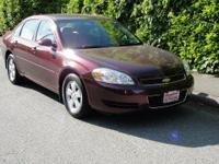 New Price! CARFAX One-Owner. Clean CARFAX. Red Jewel