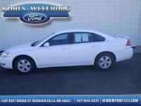 Exterior Color: white, Body: Sedan, Engine: 3.5L V6 12V