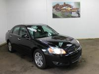 Options Included: N/A2007 CHEVROLET Impala 4dr Sdn LTZ