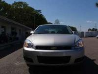 2007 Chevrolet IMPALA LTZ near Gainesville, Lake City,