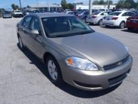 2007 Chevrolet Impala Sedan 3.5L LT Our Location is: