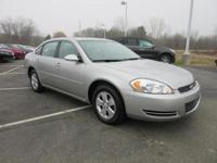 2007 Chevrolet Impala Sedan 3.5 L LT. Our Location is: