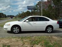 2007 Chevrolet Impala Sedan LS Sedan 4D Our Location