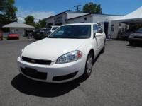 The 2007 Chevrolet Impala SS offers a 5.3 L V8 engine,