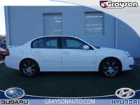 CARFAX 1-Owner. Heated Leather Seats, Remote Engine