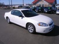 Options Included: N/AHard To Find 2 Door Ls Coupe, Stop