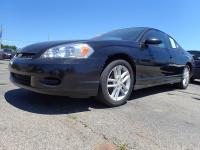 Options:  2007 Chevrolet Monte Carlo Ls 2Dr