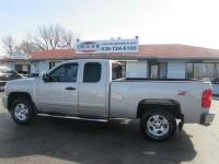 Very Clean 07 Silverado Extended Cab Automatic. with