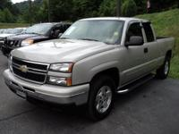Options Included: N/AThe 2007 Chevrolet Silverado draws