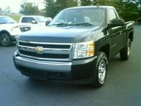 Options Included: N/AThis 2007 Chevrolet Silverado 1500