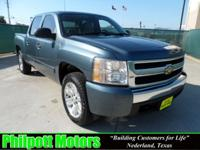 Options Included: N/A2007 Chevy Silverado 1500 crew