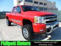 Options Included: N/A2007 Chevy Silverado Extended Cab,