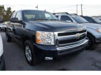 Exterior Color: dark blue metallic, Body: Extended Cab