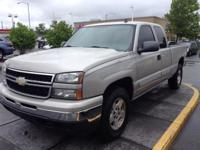 2007 CHEVROLET SILVERADO 1500 CLASSIC Our Location is: