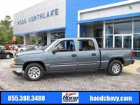 *** $1,000 below NADA Retail Value *** 2007 Chevrolet