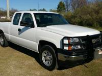 Options:  2007 Chevrolet Silverado 1500 Classic Ls 4Dr