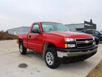 Engine: 4.8L Exterior Color: Victory Red - Red Interior