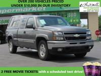 4WD, Priced below Market! Multi-Zone Air Conditioning,
