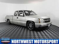 Lowered Truck with Rebuilt Title!  Options: