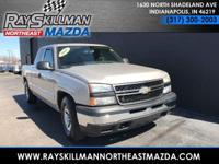 FUEL EFFICIENT 21 MPG Hwy/16 MPG City! AUDIO SYSTEM,