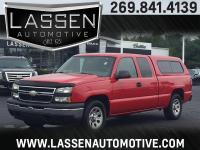Options:  2007 Chevrolet Silverado 1500 2Wd Ext Cab Wt
