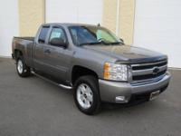 LT w/1LT trim. 12000 MIle Warranty! ONLY 63,445 Miles!