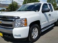 Exterior Color: summit white, Body: Pickup, Fuel: Flex