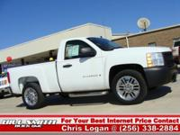 Options Included: This is one Sharp Chevy Silverado!!