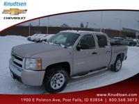 Options:  2007 Chevrolet Silverado 1500 Ls|Graystone