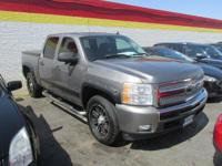 Options:  2007 Chevrolet Silverado 1500 Ls|Miles: