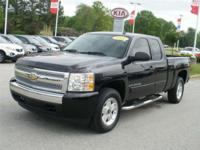 Options Included: Four Wheel Drive, Tire Carrier,