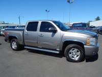 Options:  2007 Chevrolet Silverado 1500|We Offer