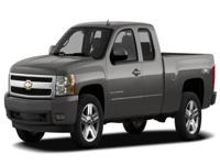 Options:  2007 Chevrolet Silverado 1500 Lt1|Great Price