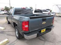 Options:  2007 Chevrolet Silverado 1500|Cash Price Only