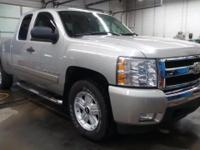 May be the cleanest  2007 truck in Erie county. V-8