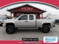 Options:  2007 Chevrolet Silverado 1500 Visit Auto