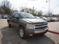 Options:  2007 Chevrolet Silverado 1500 W/1Lt 2Wd