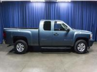 One Owner Truck with Steering Audio Controls!  Options: