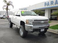 PARADISE CHEVROLET IS TRUCK COUNTRY!!! COME CHECK OUT