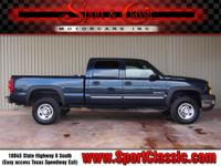 Exterior Color: dark blue metallic, Body: Crew Cab,